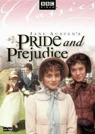 Orgulho e preconceito Versão 1980 Série da BBC