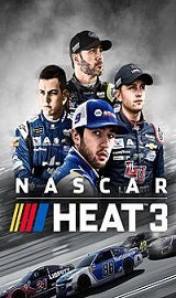 image - NASCAR Heat 3 Update 1-CODEX