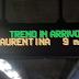 La vita sulla Metro B