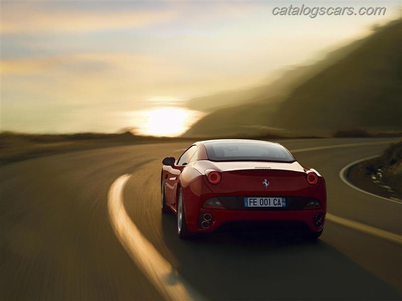 صور سيارة فيرارى كاليفورنيا 2014 - اجمل خلفيات صور عربية فيرارى كاليفورنيا 2014 - Ferrari California Photos Ferrari-California-2012-20.jpg