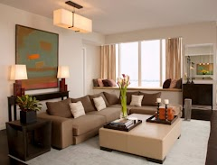Paint Colors for a Small Living Room