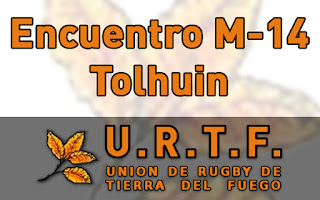 [URTF] Encuentro de M-14 en Tolhuin