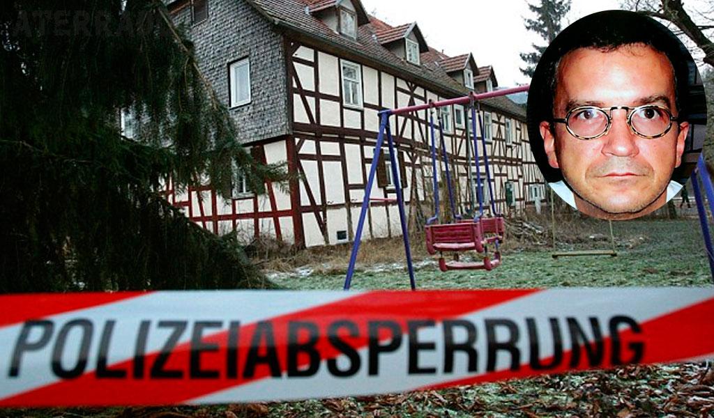 Armin Meiwes - O Canibal de Rotenburg
