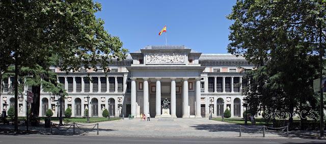 Museo del Prado - De Madrid al Cielo