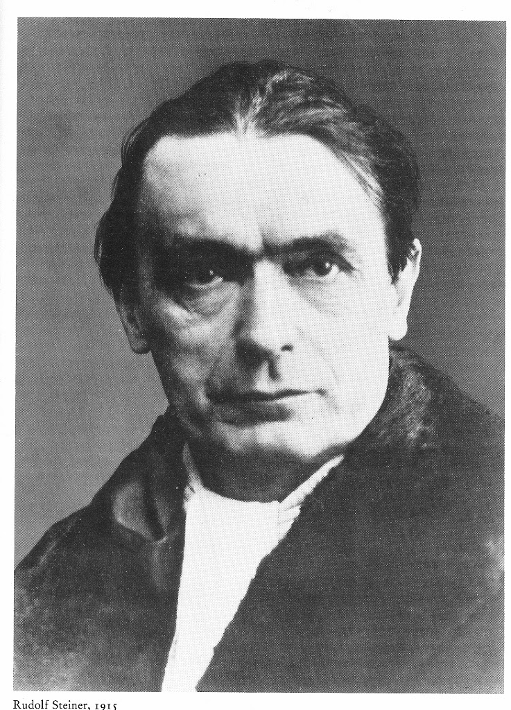 A Tribute To Rudolf Steiner And Valentin Tomberg As Posted