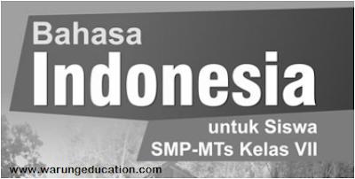 unduh Soal Lat PAS/ UAS Bhs. Indonesia, bindo Kelas 7 K 13 Semester 1 Th. 2018, Kurtilas, Kurikulum 2013, 2019, ujian, latihan, ulangan, jawaban
