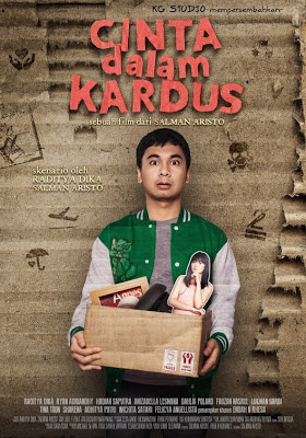 Free Download Film Cinta Dalam Kardus Full Movie