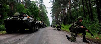 ΕΚΤΑΚΤΟ: Ένταση στα σύνορα Σερβίας και Κοσόβου – Σε κατάσταση επιφυλακής ο σερβικός Στρατός!