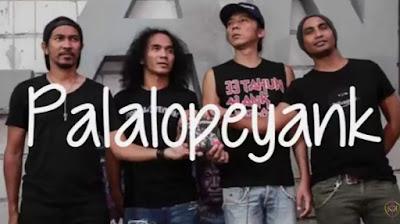Download Lagu Slank Pala Lo Peyang Mp3 Terbaru