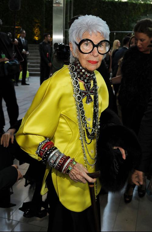 New York Designer Fashion: Loveisspeed.......: STYLE ICON IRIS APFEL NY APARTMENT