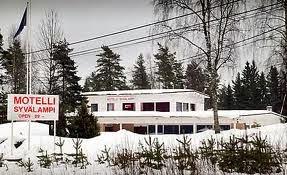 Motelli Syvälampi