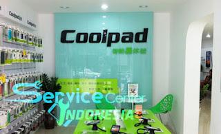 Alamat Service Coolpad Jambi