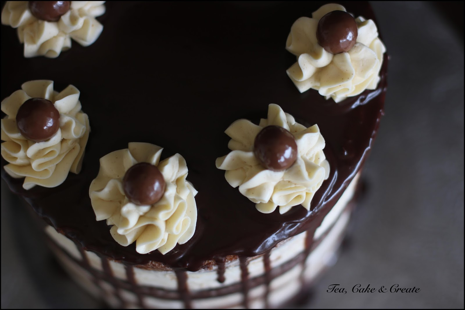 tea cake u0026 create
