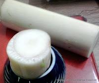 Vazhaithandu [ Banana Stem ]