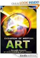 Evolution of Western Art