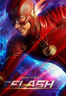 The Flash: Season 4, Episode 15