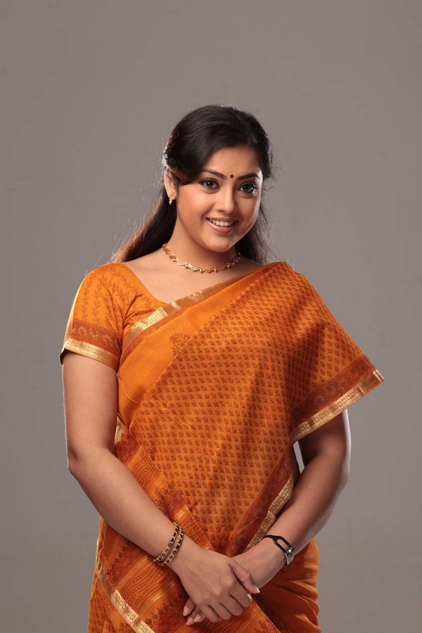 Hollywood Actress Hot Images: Meena Hot Aunty Latest Stills