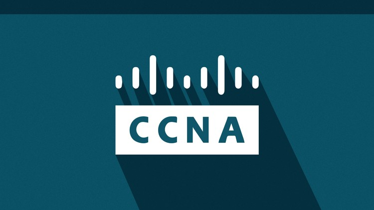 CCNA 200-125 (New CCNA) : Full Course And Lab Exercises - Udemy coupon