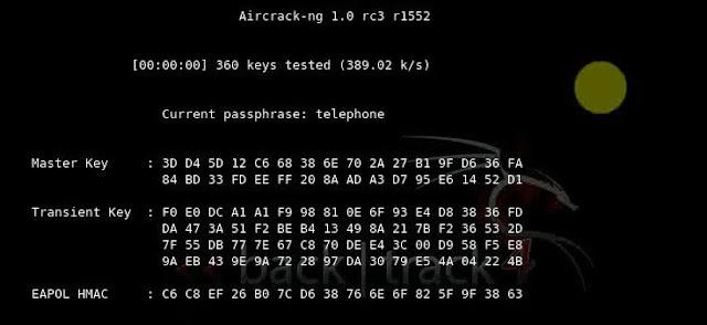 Chia sẻ bộ từ điển Password Admin sưu tầm phục vụ cho hackwifi hoặc Brute Force