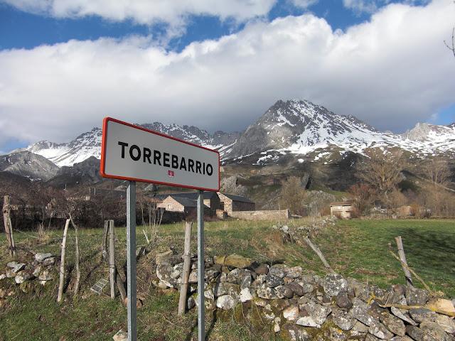 Torrebario (Babia)