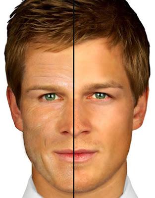 Làm thế nào để da mặt căng mịn tự nhiên