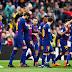 Barcelona Yaweka Rekodi Mpya La Liga