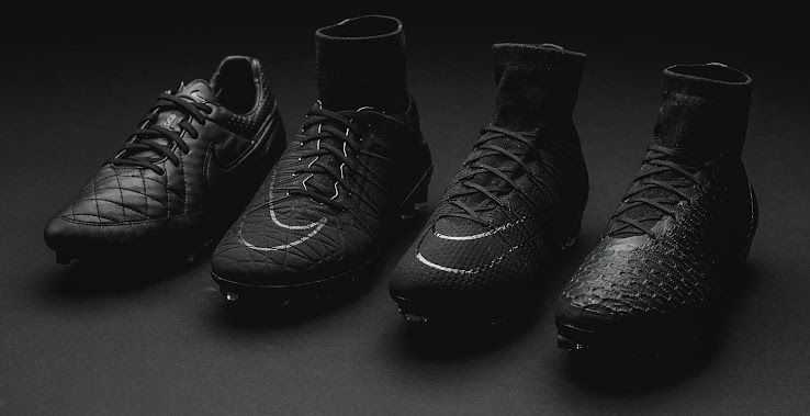 Nike 2015-2016 Academy Black Pack Boots Released - Footy Headlines 5947996da4741