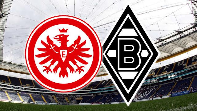 Prediksi Bundesliga German B Monchengladbach vs Eintracht Frankfurt 27 September 2018 Pukul 01.30 WIB