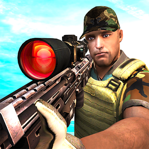 Download Game Sniper War Duty Sniper 3D Untuk Android