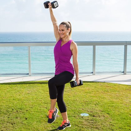 Unexpected Exercises That Work Your Abs