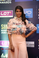 Actress Lakshmi Manchu Pos in Stylish Dress at SIIMA Short Film Awards 2017 .COM 0035.JPG