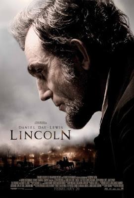 Lincoln (2012) ลินคอร์น