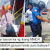Generous MMDA officer offered a helping hand to a poor, old man