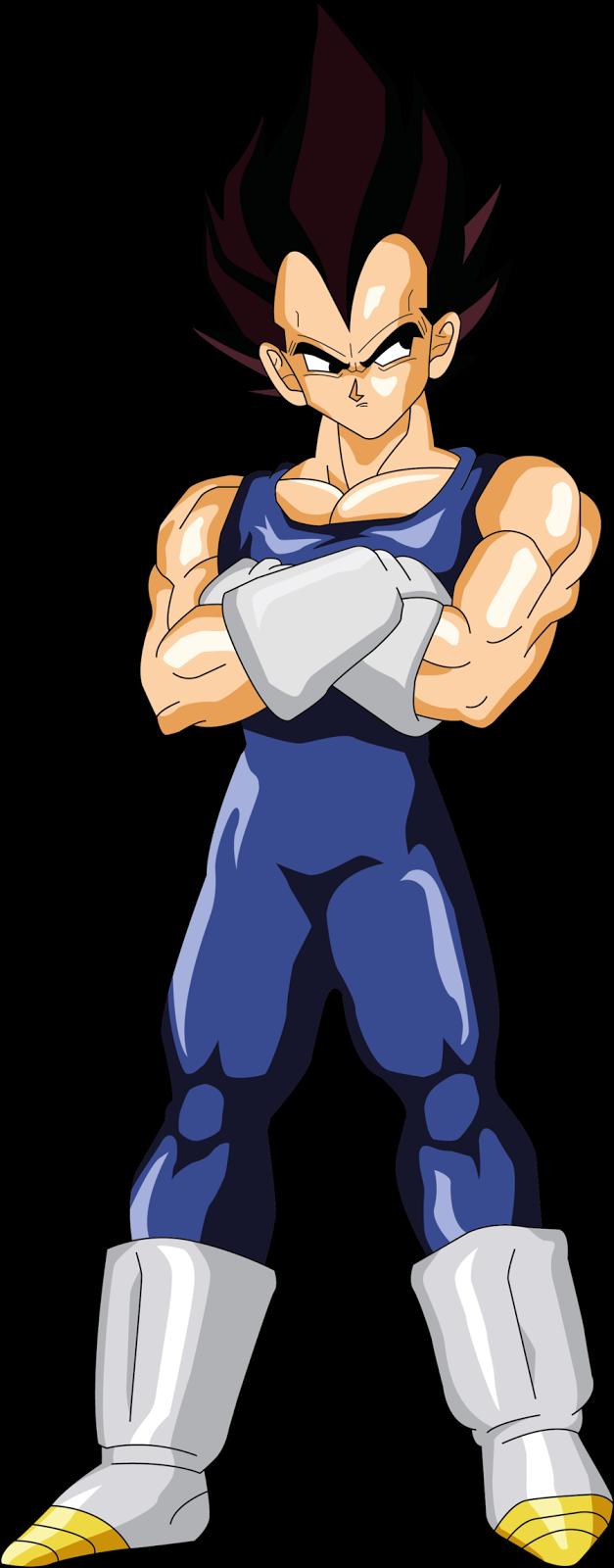 Kumpulan Gambar Pemain Dragon Ball Z Lengkap Foto Gambar Terbaru