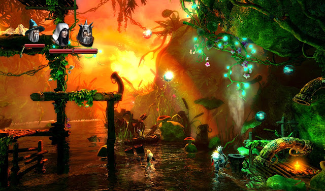 Trine 2 Full Version PC Game Free Download