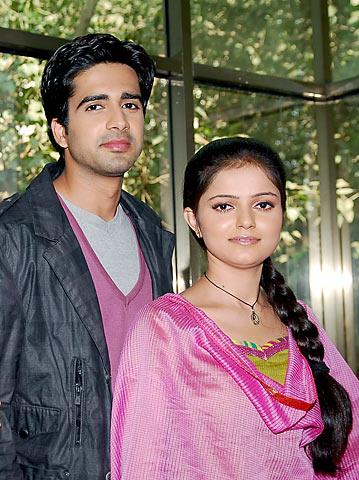 Avinash Sachdev And Rubina Dilaik Wedding