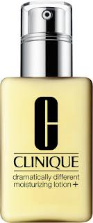 Clinique Facial Moisturizer - Fragrance Free Skin Care
