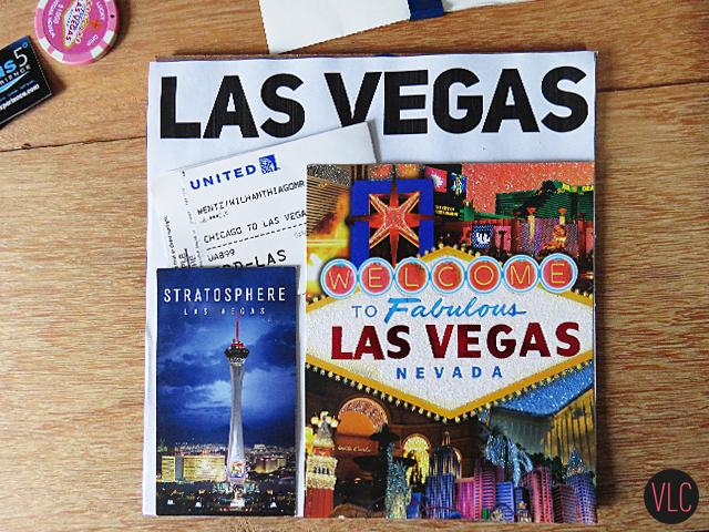 DIY-quadro-de-lembrancas-Las Vegas