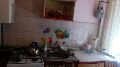 На фотографии изображена аренда 2к квартиры Киев Севастопольская площадь 4
