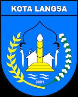 Lowongan CPNS PEMKOT Langsa, Lambang kota Langsa