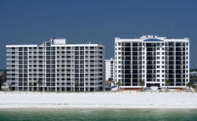 Perdido Key FL Real Estate & Vacation Rentals at Seaspray