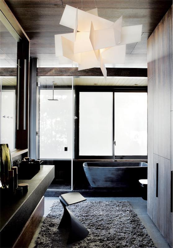 bañera negra chicanddeco