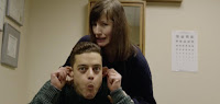 Rami Malek and Kate Lyn Sheil in Buster's Mal Heart (23)