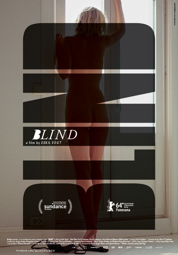 Baixar Filme Blind Legendado Torrent