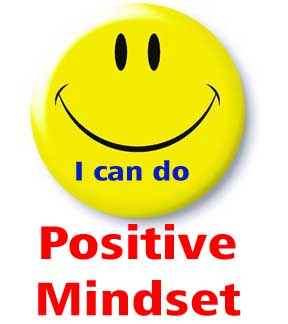 Applying Positive Mindset to Relationship