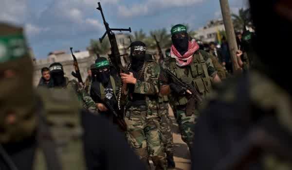 Militan Gaza Tembakkan 25 Mortir ke Israel Selatan