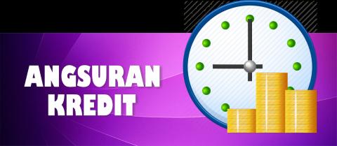 Angsuaran Kredit