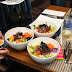 POKE BOWLS: HOLIDAY INN MAKATI'S ALA CARTE DISHES