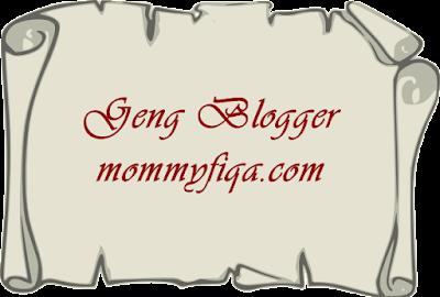 Khas Untuk Rakan Blogger