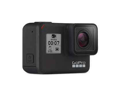 GoPro Hero7 Camera (Black) Rental kerala Trivandrum Mob 9847130192